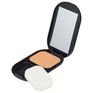 Max Factor Facefinity Compact Foundation -meikkivoidepuuteri 10g, Number 006, Golden