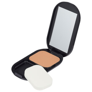 Max Factor Facefinity Compact Foundation -meikkivoidepuuteri 10g, Number 008, Toffee