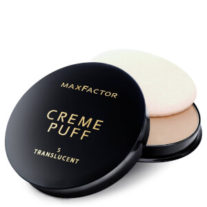 Max Factor Loose Powder - Translucent