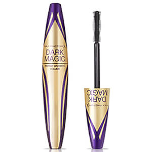 Max Factor Dark Magic mascara - marrone scuro