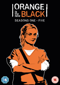 Orange is the New Black S1-5