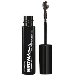Maybelline Brow Drama Mascara - Dark Brown 7.6ml