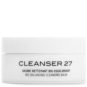 Cosmetics 27 Cleanser 27 50ml