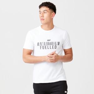 野心成就夏季限量T恤