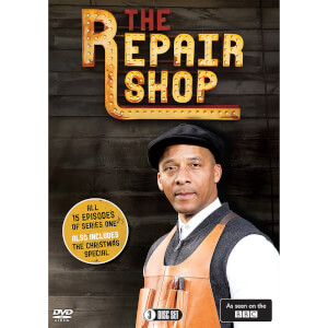 The Repair Shop - Series One
