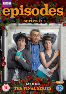 Episodes - Series 5