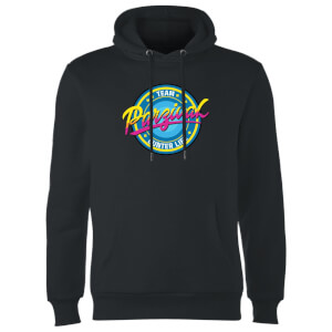 Ready Player One Team Parzival Hoodie - Black