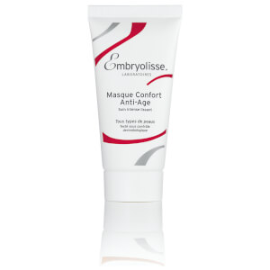 Embryolisse tubetto maschera comfort anti-età 60 ml