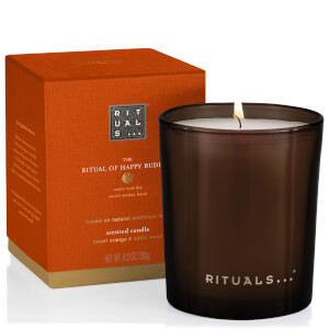 Rituals The Ritual of Happy Buddha Scented Candle 290 g