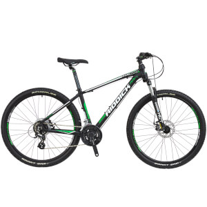 Riddick RD300 650B Alloy 24 Speed Disc Aluminium Mountain Bike (RD006-RD300)