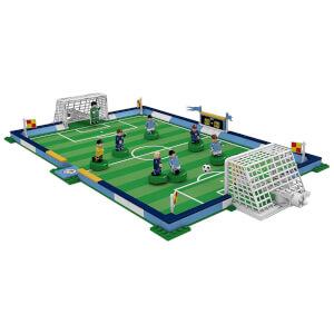 Nanostars Manchestester City Pitch Set