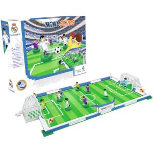 Nanostars Real Madrid Pitch Set