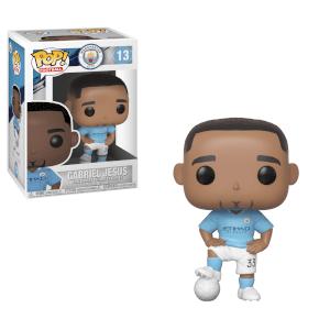 Figurine Pop! Gabriel Jesus Manchester City FC