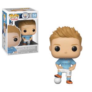 Figurine Pop! Kévin De Bruyne - Manchester City FC