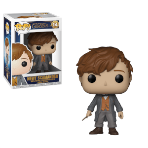 Fantastic Beasts 2 Newt Funko Pop! Vinyl