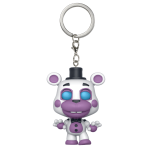 Five Nights at Freddy's Pizza Simulator - Helpy Pop! Keychain