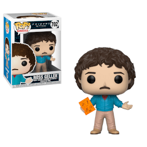 Friends 80s Ross Funko Pop! Vinyl