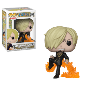 One Piece Sanji (Fishman) Pop! Vinyl Figur