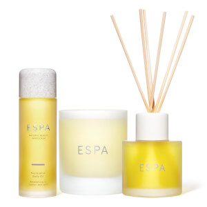 ESPA Restorative Home and Body Collection (Worth £99.00)