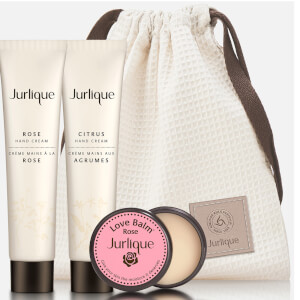 Jurlique High Fives & Kisses Set