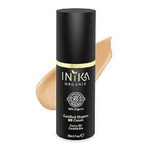 INIKA Organic BB Cream 30ml