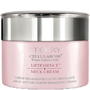 By Terry Liftessence Neck Cream -kaulavoide 50g
