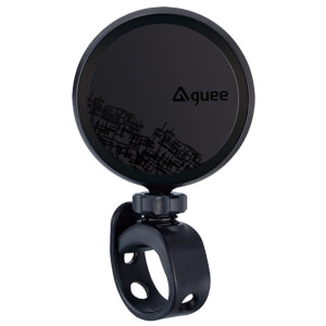 Guee I-See Safety Mirror - Black