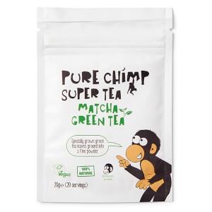 PURE CHIMP Matcha Green Tea