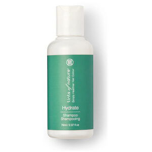tints of nature Vegan Hydrate Shampoo