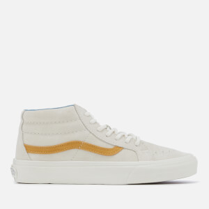 Vans Sk8-Mid Reissue Trainers - Snow White