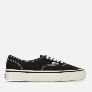 Vans Anaheim Authentic 44 DX Trainers - Black
