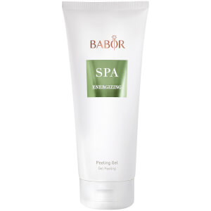 BABOR SPA Energizing Peeling Gel 200ml