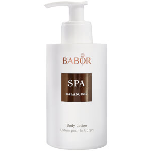 BABOR SPA Balancing Body Lotion 200ml