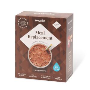 Scatola Frullati al Cioccolato (5 Buste)