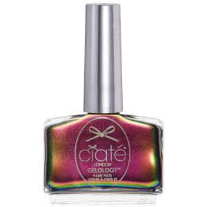 Esmalte de uñas Gelology Paint Pot de Ciaté London - Forbidden Fruit 13,5 ml