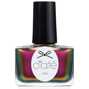 Verniz com Efeito de Gel Gelology Paint Pot da Ciaté London - Forbidden Fruit 5 ml