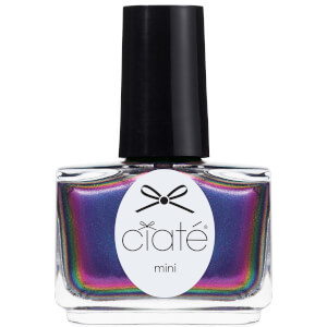 Mini Vernis à ongles Gelology Pain Pot Ciaté London - After Dark 5 ml