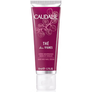 Caudalie Thé des Vignes Hand and Nail Cream 50 ml