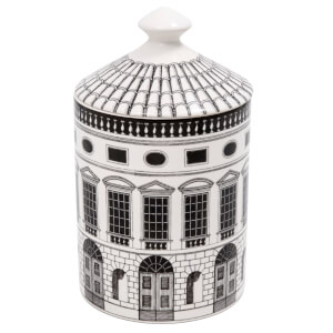 Fornasetti Architettura Scented Candle 300g