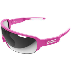 POC Team Education First - Drapac P/B Cannondale DO Half Blade Sunglasses - Pink