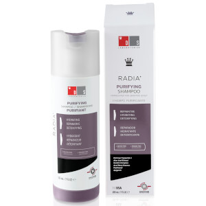 Shampoo Radia da DS Laboratories 205 ml