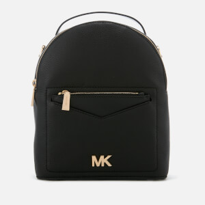 MICHAEL MICHAEL KORS Women's Jessa Small Convertible Backpack - Black