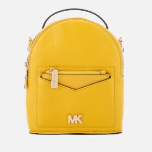 MICHAEL MICHAEL KORS Women's Jessa Extra Small Convertible Backpack - Sunflower