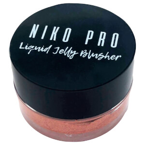 Niko Pro Liquid Jelly Blush - Bali