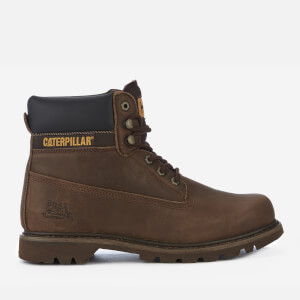 Caterpillar Men's Colorado Boots - Chocolate