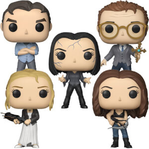 Buffy Pop! Vinyl - Pop! Collection