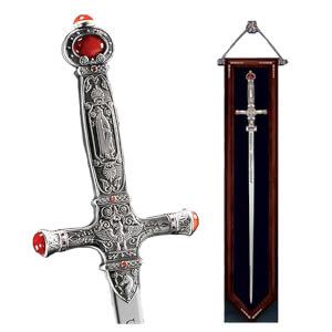Harry Potter The Godric Gryffindor Sword
