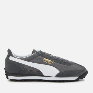 Puma Men's Easy Rider Trainers - Iron Gate/Puma White