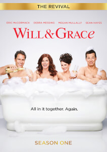 Will and Grace: The Revival - Season 1