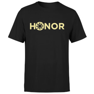 Magic The Gathering Honor T-Shirt - Black